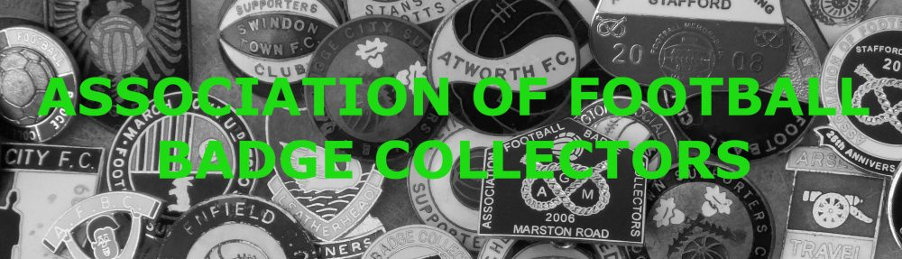 Association of Football Badge Collectors